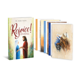 Rejoice! Advent Meditations with the Holy Family Ascension