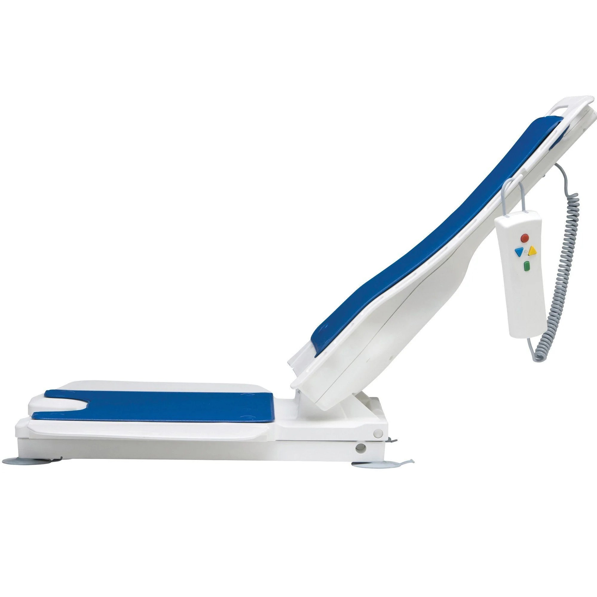 Bath Chair Lift Bellavita Auto Bath Tub Chair Seat Lift