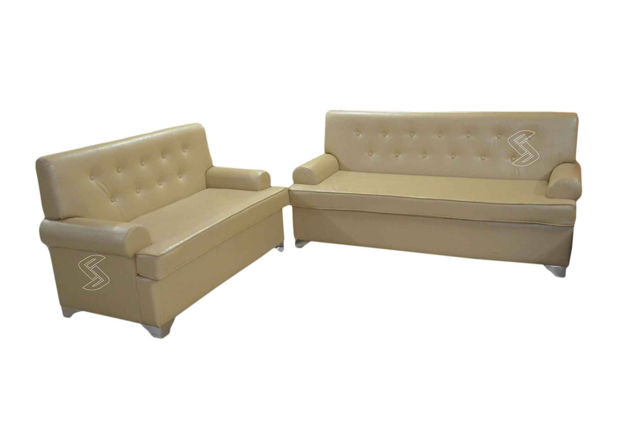 teak sofa sets hyderabad restoration hardware soho tufted leather second hand wooden set in www
