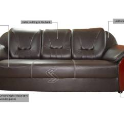 Sofa Shampoo Wash Hyderabad Blue Leather Chesterfield Sofas Pheno Set Brown Sets Online In