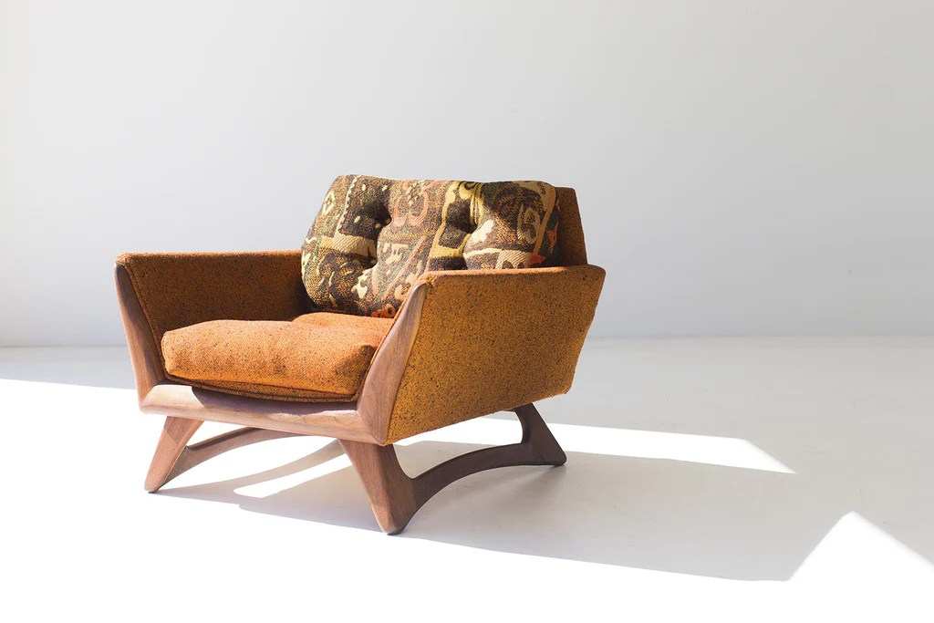 adrian pearsall chair designs harmony high design archive theswankyabode com lounge for craft associates inc 01031709