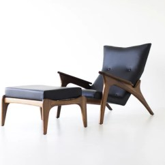 Adrian Pearsall Chair Designs What Height Should A Rail Go Lounge And Ottoman For Craft Associates Inc 990 Theswankyabode Com