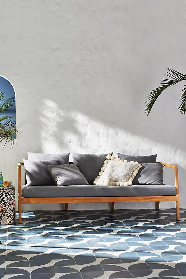 tile tips for outdoor living