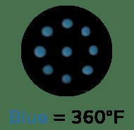 VaporFi Atom Low Setting