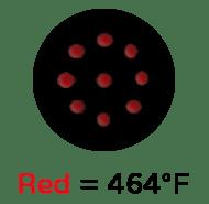 VaporFi Atom High Setting