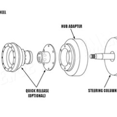 Steering Wheel Diagram Ceiling Pull Switch Wiring Technical Information Avenue Performance Assembly