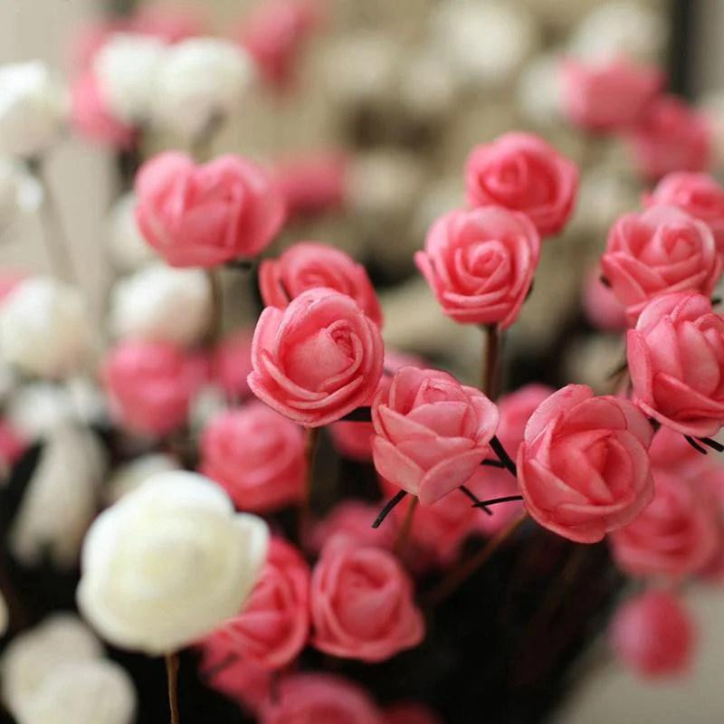 1 bouquet 15 heads