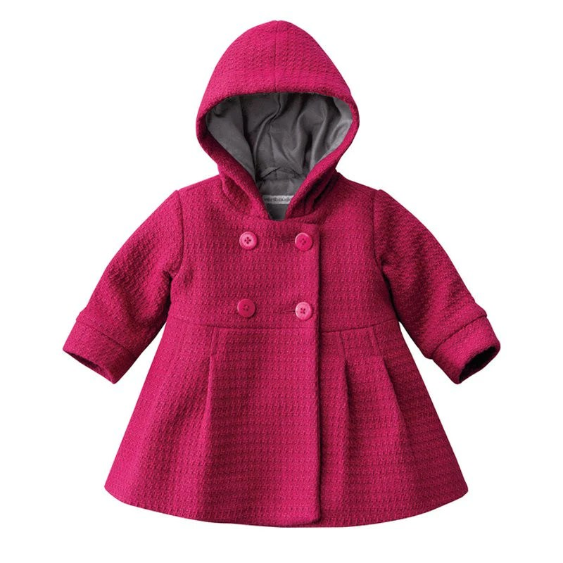 e98424e1d Top 10 Best Coats For Girls In 2019 Reviews