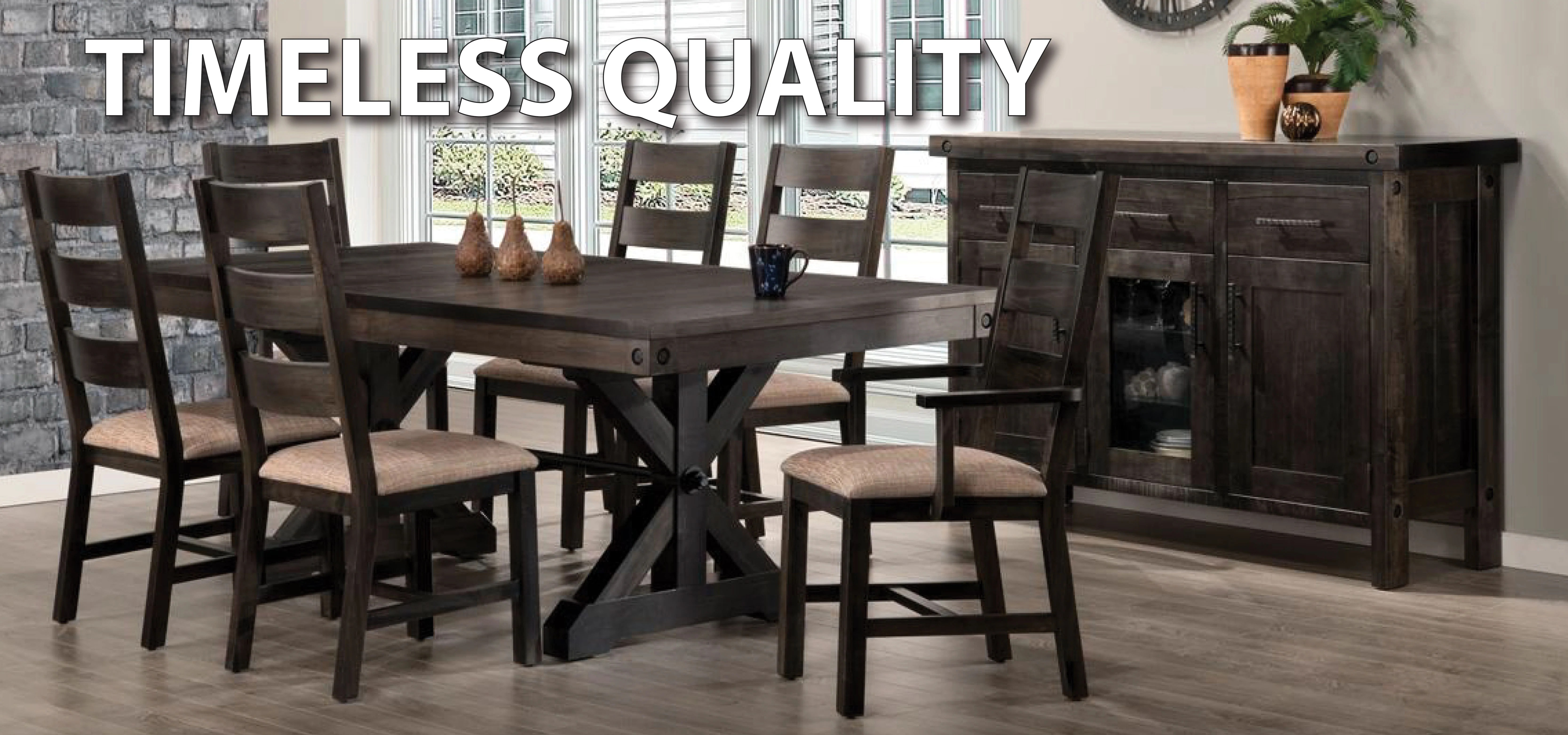 Frederick Furniture Guelph Ontario