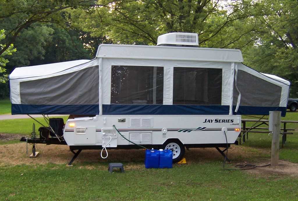 How To Light The Furnace In Pop Up Campers In 7 Steps  InfiniteLite By Sun Equipment Corporation
