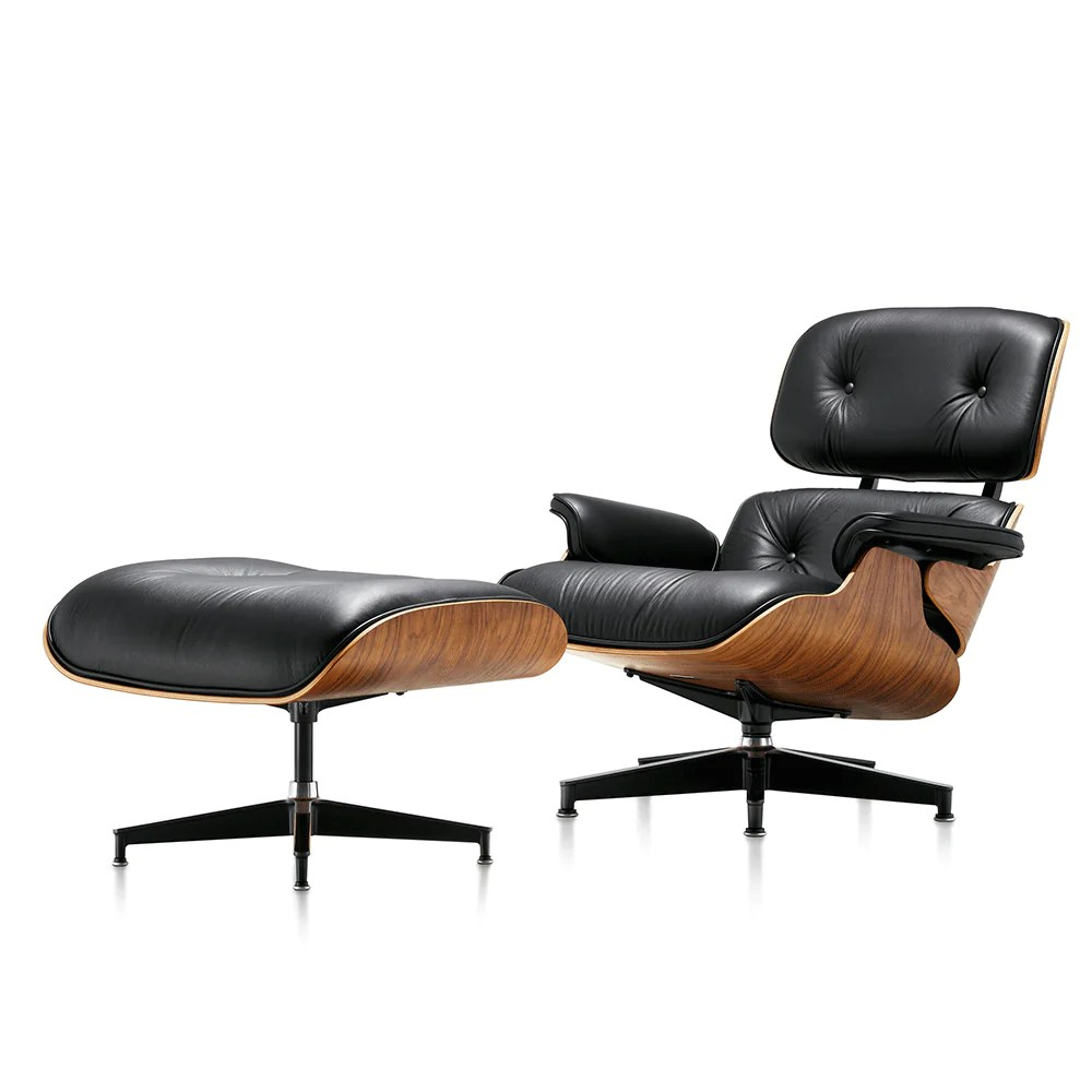 Hover Round Chairs Eames Lounge Chair And Ottoman By Herman Miller Lekker Home
