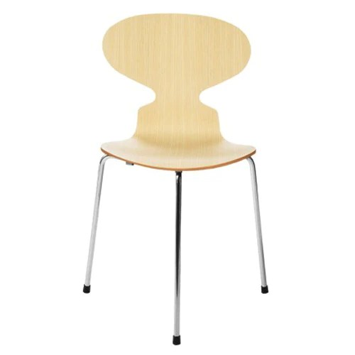 3 legged chair covers trinidad ant legs wood by fritz hansen lekker home