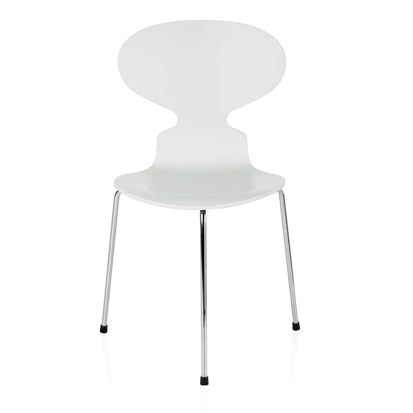 3 legged chair cheap covers for sale ant legs color by fritz hansen lekker home