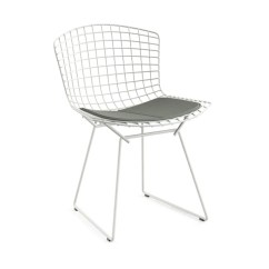 Bertoia Side Chair Baby Cargo High By Knoll Lekker Home