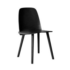 Chair Cba Steel The Rocking Store Nerd By Muuto Lekker Home