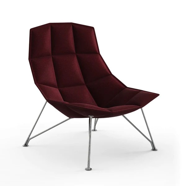 jehs laub lounge chair 40 4 wire base by knoll lekker home