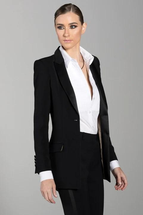 women s tuxedo suits