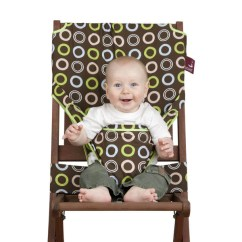 Baby Portable High Chair Safety Harness Stylist Chairs Wholesale | Award-winning Original Totseat