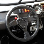 Assault Industries Tomahawk Quick Release Steering Wheel Kit Fits Po Snyderpowersports Com