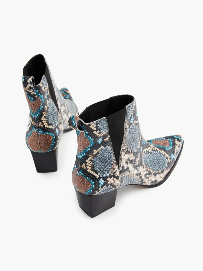 Tori Boot able