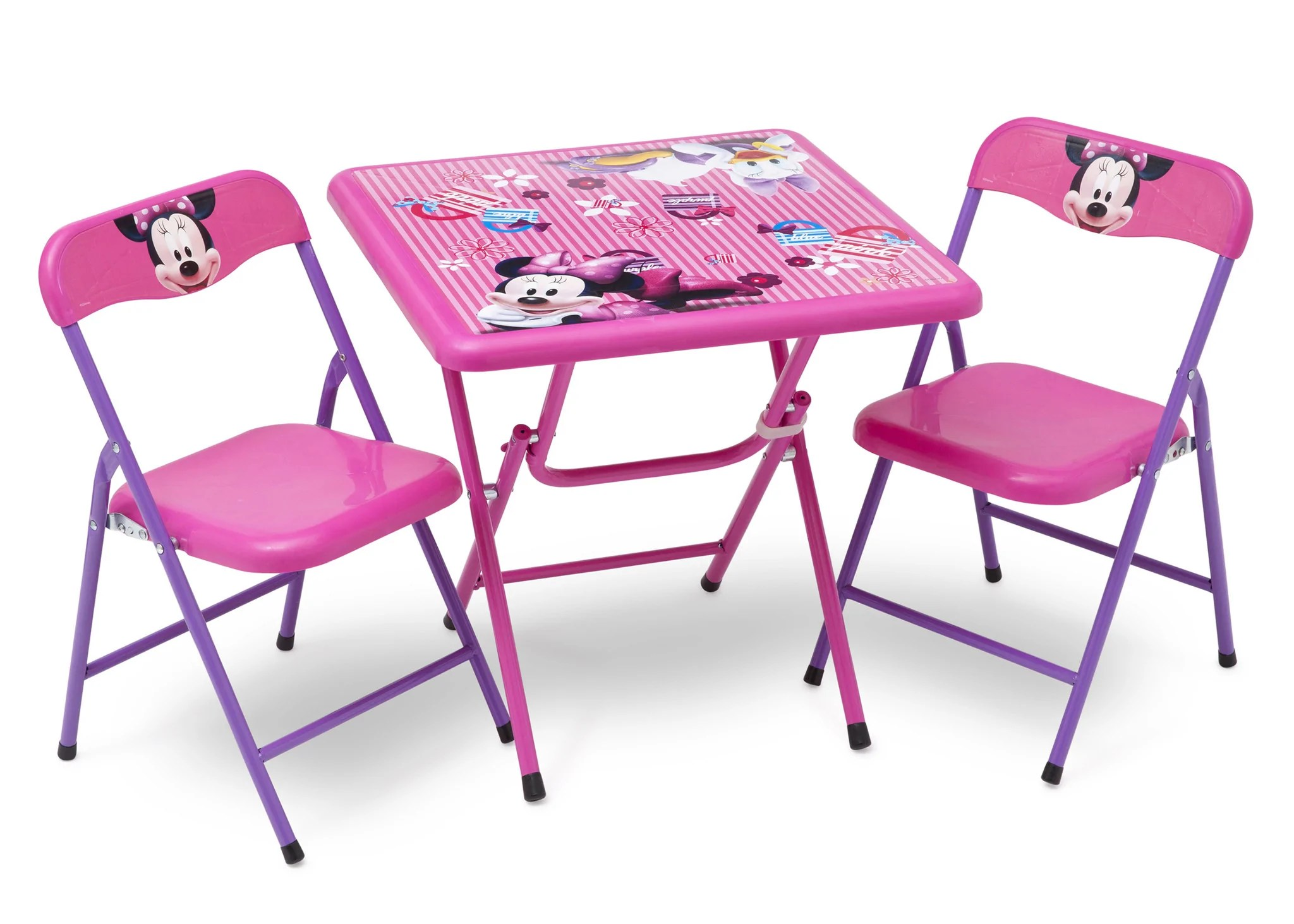 minnie table and chairs coleman folding chair with side mouse bedroom image of room decor