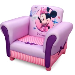 Mickey Mouse Saucer Chair Uk Anatomy Design And Construction Minnie Upholstered Delta Children Eu Pim