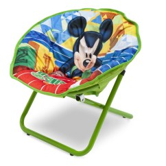 Mickey Mouse Saucer Chair Uk Costco Tables And Chairs Delta Children Eu Pim