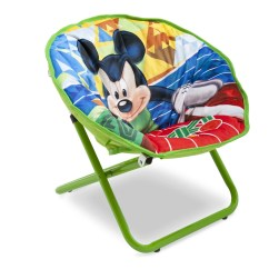 Mickey Mouse Saucer Chair Uk Low Chairs For Adults Delta Children Eu Pim