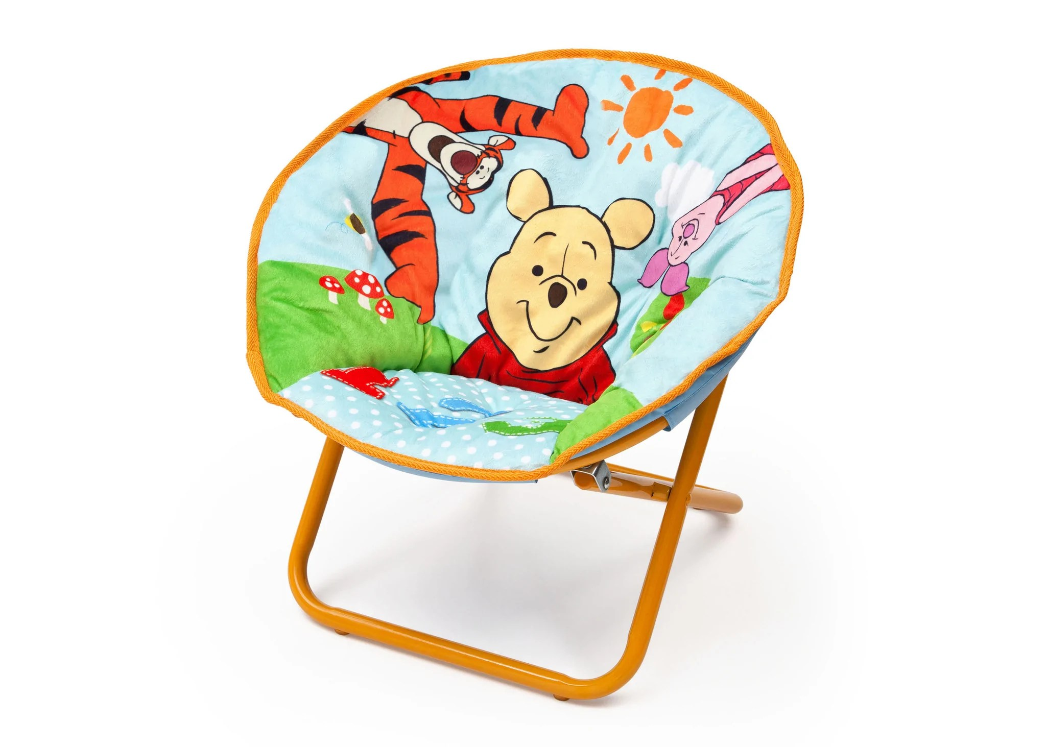 mickey mouse saucer chair uk high top patio chairs winnie the pooh delta children eu pim
