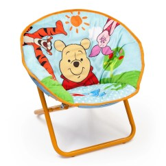 Mickey Mouse Saucer Chair Uk Costco Wooden Folding Chairs Winnie The Pooh Delta Children Eu Pim