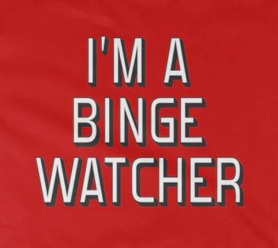 i m a binge