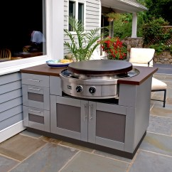 Danver Outdoor Kitchens Kitchen Cabinet Refinishing Phoenix Brown Jordan Bbqing Com 3