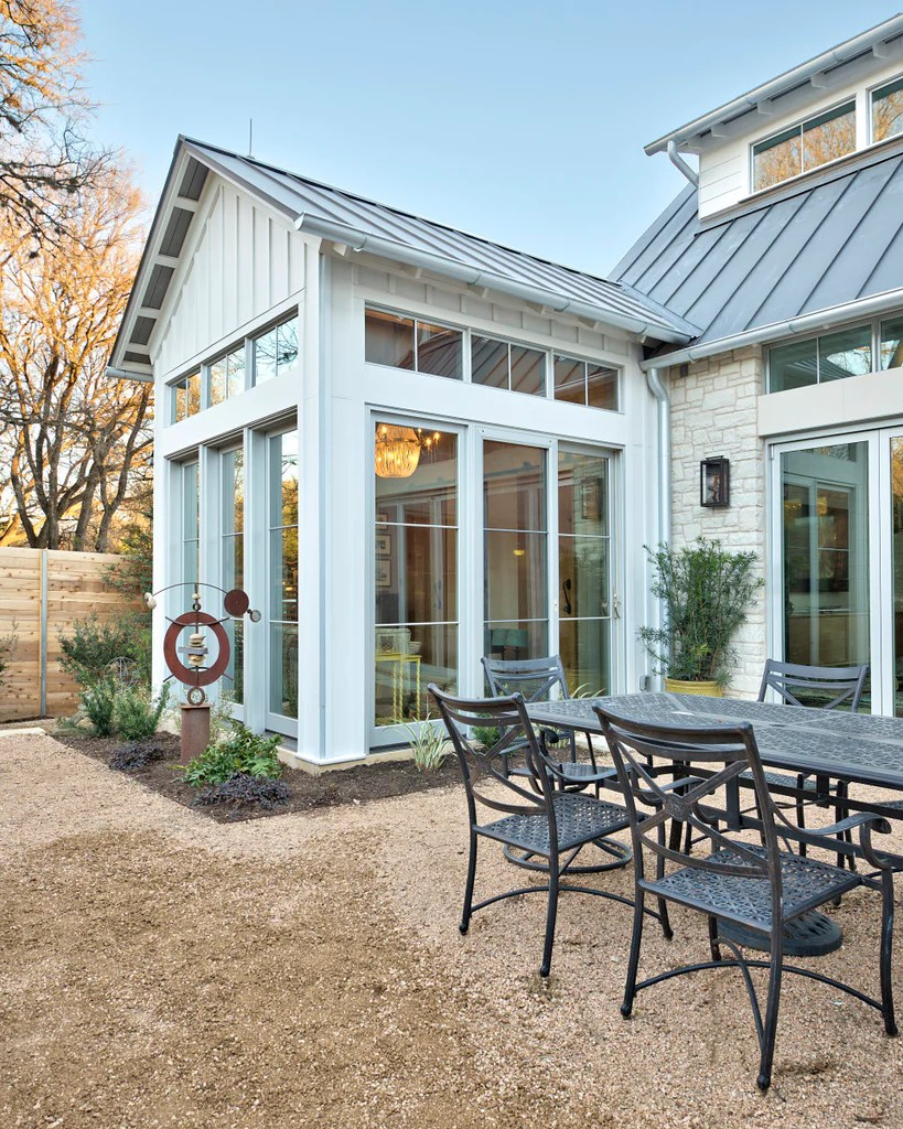 What Is Modern Farmhouse Design And How To Get The Look Perch Plans