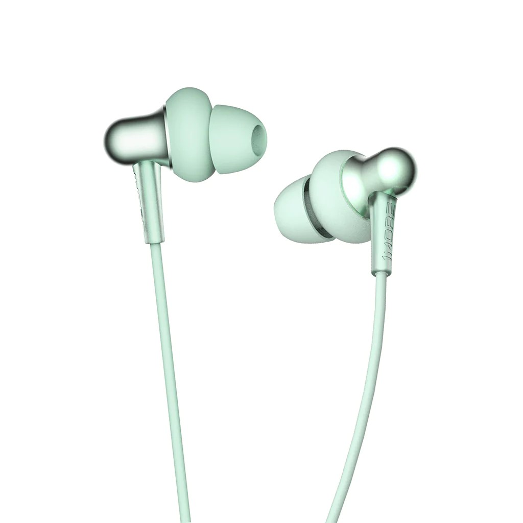 hight resolution of  1more stylish dual dynamic in ear headphones