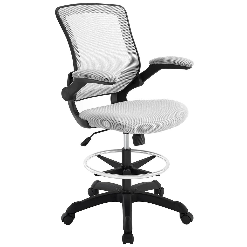 drafting table chair height rio high boy beach vee counter bar office task in many
