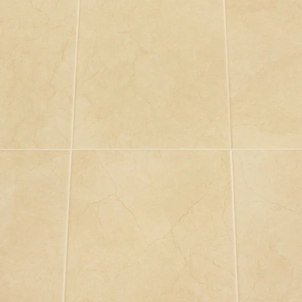 Cream Floor Tiles The Bolonia Marble Effect Collection