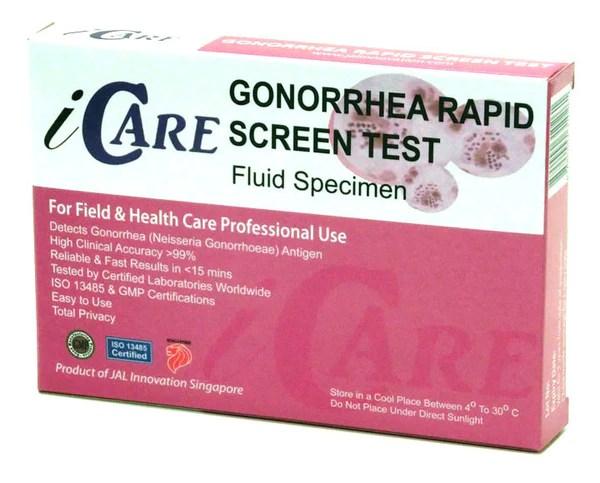 HIV & STD Home Test Kits Australia - For Self-Testing kits ...