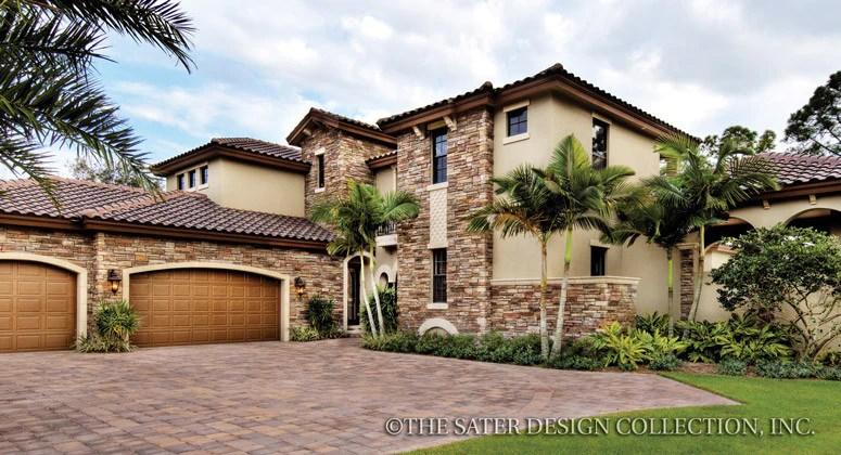 Casoria House Plan