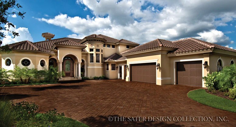 Sater House Plans