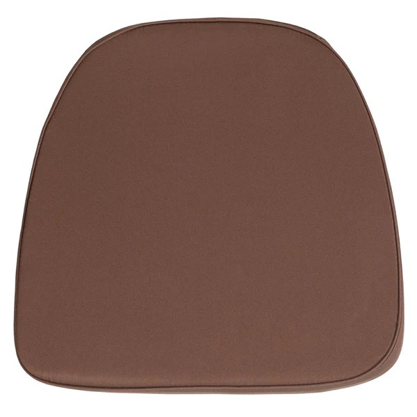 wholesale chair cushions z high buy soft fabric chiavari cushion at eventsuber com for only 7 00