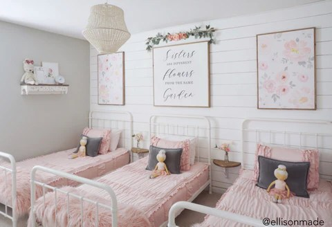 style feature vintage blush shared