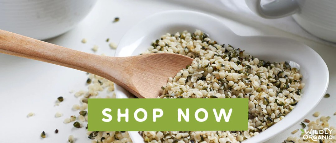 Buy Hemp hearts at Wildly Organic by Wilderness Family Naturals