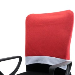 Grey Christmas Chair Covers Personalized Fishing Santa Claus Theone Apparel