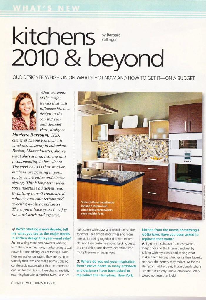 kitchen magazines plumbing distinctive magazine barbara ballinger