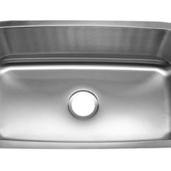 Ss Kitchen Sinks Countertops Granite Stainless Steel Sink 309 Mazi Inc