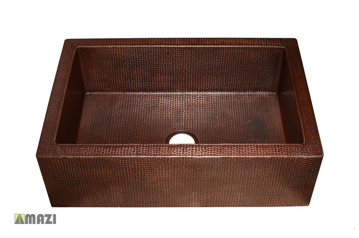 copper kitchen sink outdoor island frame kit cafks3322 mazi inc tap to expand