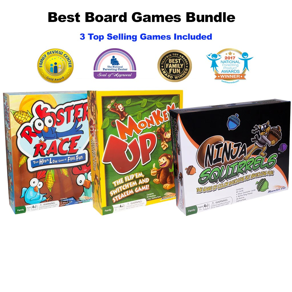 best game bundle