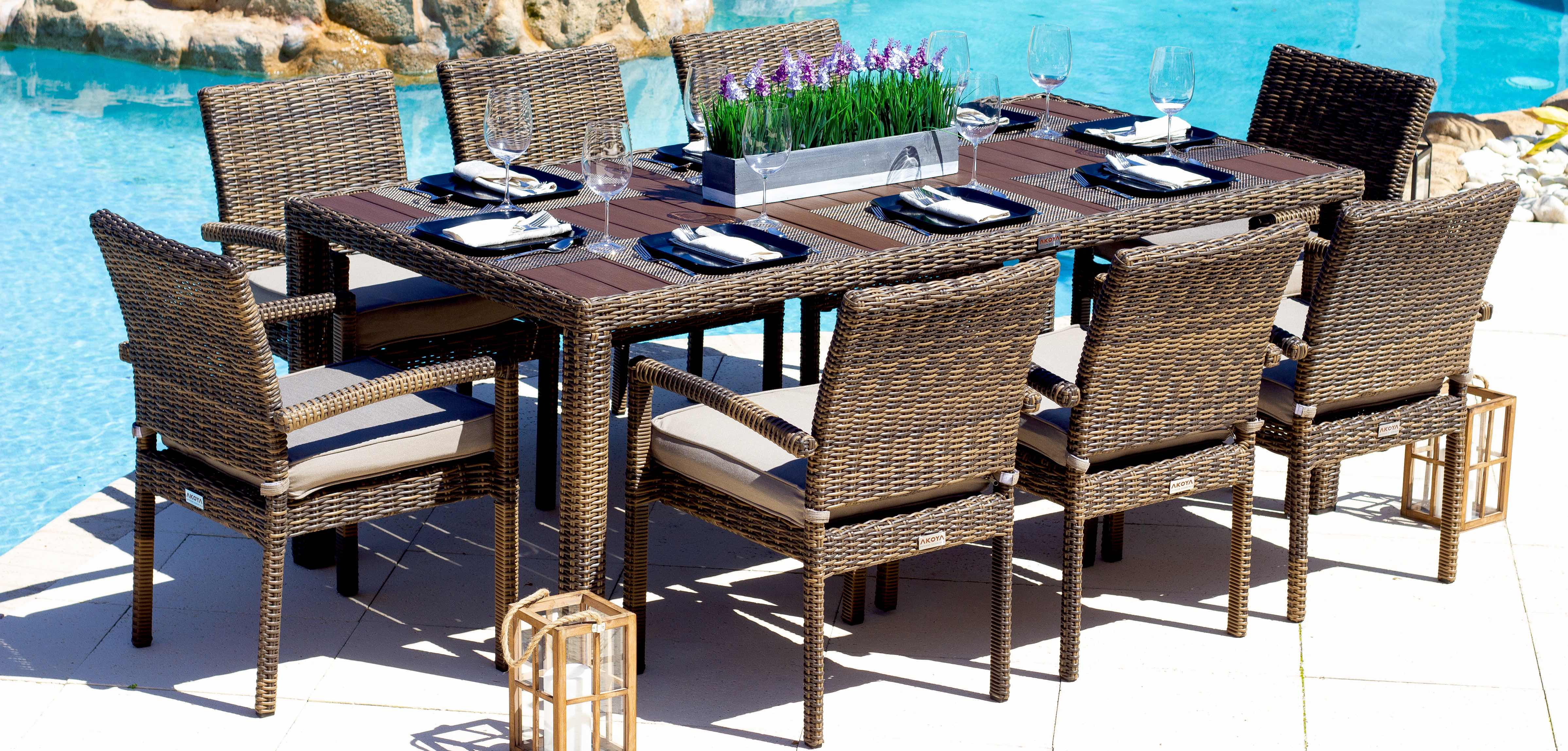 patio dining sets outdoor dining sets