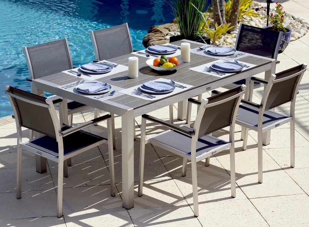modern patio furniture wholesale