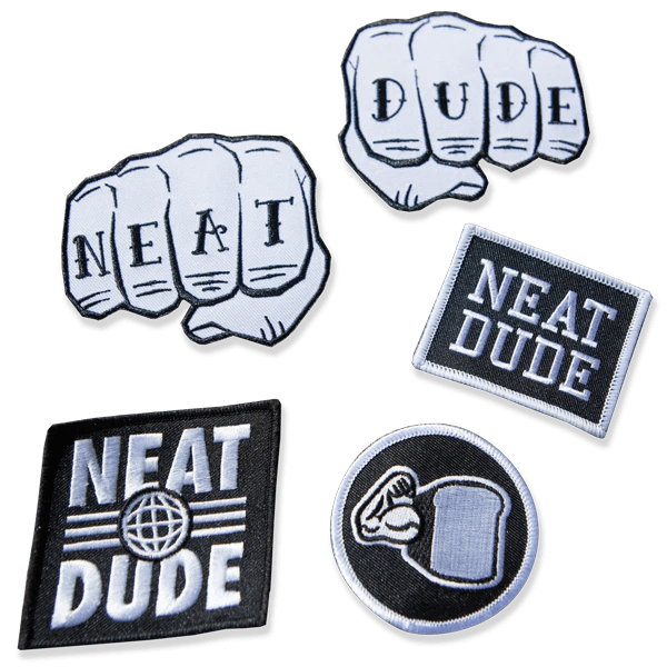 patch pack